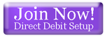 Direct Debit Setup